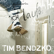 Tim Bendzko - Ich laufe piano sheet music