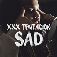 XXXTentacion - Sad! piano sheet music