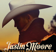 Justin Moore - The Ones That Didn't Make It Back Home piano sheet music