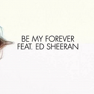 Christina Perri and etc - Be My Forever piano sheet music