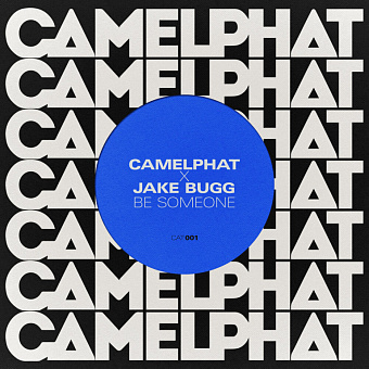CamelPhat, Jake Bugg - Be Someone piano sheet music