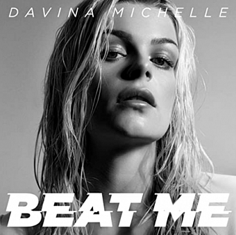 Davina Michelle - Beat Me piano sheet music
