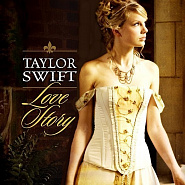 Taylor Swift - Love Story piano sheet music