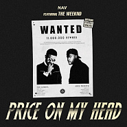 The Weeknd and etc - Price on My Head piano sheet music