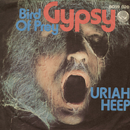 Uriah Heep - Gypsy piano sheet music