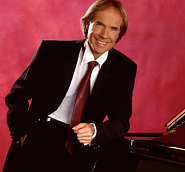 Richard Clayderman piano sheet music