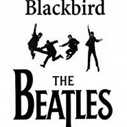 The Beatles - Blackbird piano sheet music
