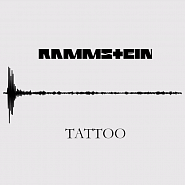 Rammstein - Tattoo piano sheet music