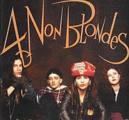 4 Non Blondes piano sheet music
