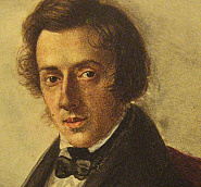 Frederic Chopin piano sheet music