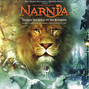 Harry Gregson-Williams - A Narnia Lullaby piano sheet music