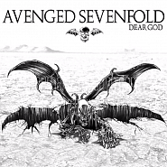 Avenged Sevenfold - Dear God piano sheet music