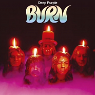 Deep Purple - Burn piano sheet music