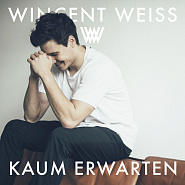 Wincent Weiss - Kaum Erwarten piano sheet music
