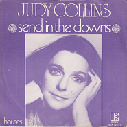 Judy Collins - Send in the Clowns piano sheet music