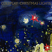 Coldplay - Christmas Lights piano sheet music