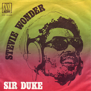 Stevie Wonder - Sir Duke piano sheet music