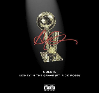 Drake, Rick Ross - Money In The Grave piano sheet music