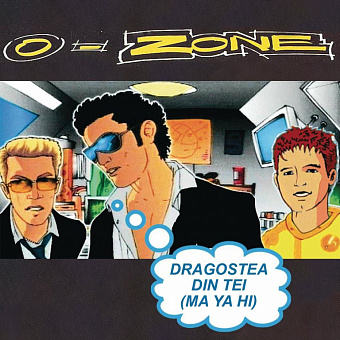 O-Zone - Dragostea Din Tei piano sheet music
