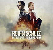 Robin Schulz and etc - In Your Eyes piano sheet music