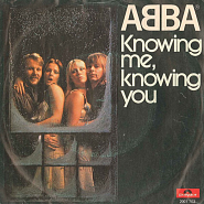 ABBA - Knowing Me, Knowing You piano sheet music