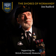 Jim Radford - The Shores of Normandy piano sheet music