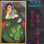 Black Sabbath - Neon Knights piano sheet music