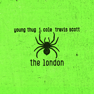 Young Thug and etc - The London piano sheet music