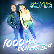 Anna-Carina Woitschack and etc - 1000 Mal Du und ich piano sheet music