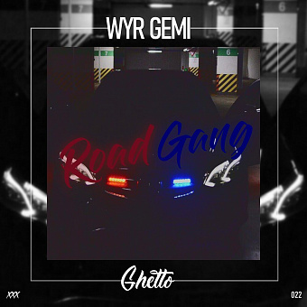 WYR GEMI - Road Gang piano sheet music