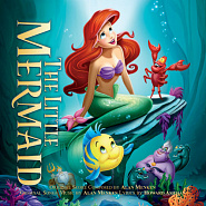 Alan Menken - Part of Your World (The Little Mermaid OST) piano sheet music