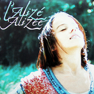 Alizee - L'Alizé piano sheet music