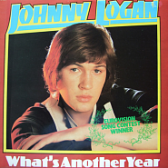 Johnny Logan - What's Another Year piano sheet music