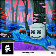 Marshmello - Alone piano sheet music