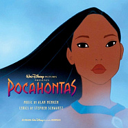Alan Menken - Colors of the Wind (from Pocahontas) piano sheet music
