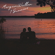 Morgan Wallen - 7 Summers piano sheet music