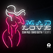 David Guetta and etc - Mad Love piano sheet music