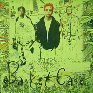 Green Day - Basket Case piano sheet music