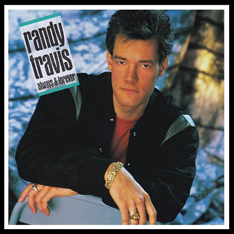 Randy Travis - Forever and Ever, Amen piano sheet music