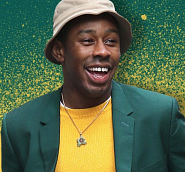 Tyler, The Creator piano sheet music