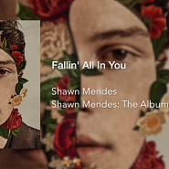 Shawn Mendes - Fallin' All In You piano sheet music