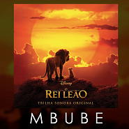 Lebo M. - Mbube (From The Lion King) piano sheet music