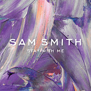 Sam Smith - Stay With Me piano sheet music