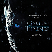 Ramin Djawadi - Main Titles (Game of Thrones Season 7 Soundtrack) piano sheet music