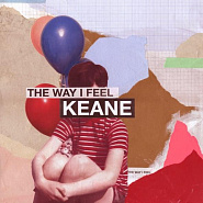 Keane - The Way I Feel piano sheet music
