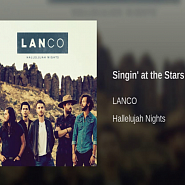LANCO - Singin' at the Stars piano sheet music