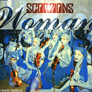 Scorpions - Woman piano sheet music