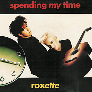 Roxette - Spending My Time piano sheet music