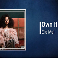 Ella Mai - Own It piano sheet music