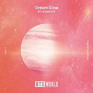 BTS and etc - Dream Glow (BTS World Original Soundtrack) [Pt. 1] piano sheet music